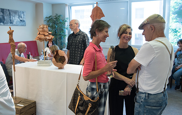 006 18 Aussendienst Vernissage